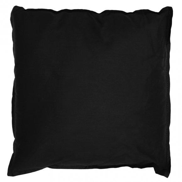 Подушка Черная №9 - 40x40 см