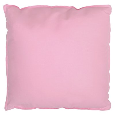 Подушка Розовая 40x40 см