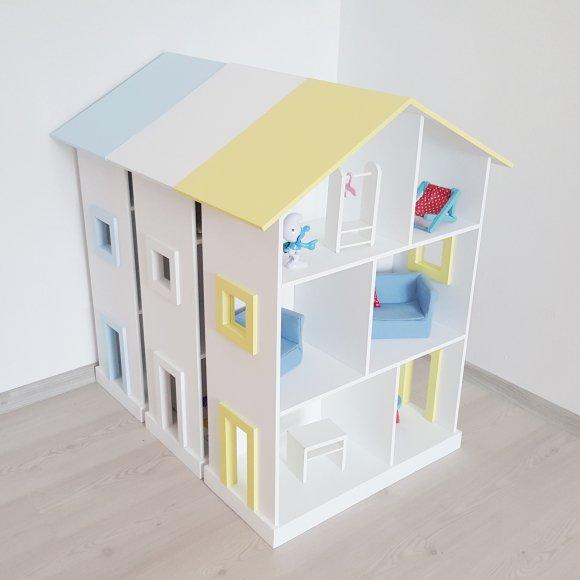 Кукольный дом Manchester