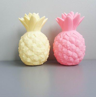 Детский ночник Pineapple (Ананас)