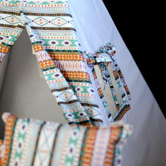 Подушка Ацтек 40х40 см