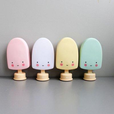 Детский ночник Lolly Ice Cream (Мороженое на палочке)
