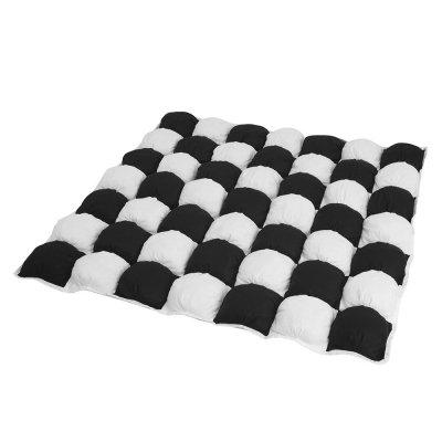 Игровой коврик бомбон Черный