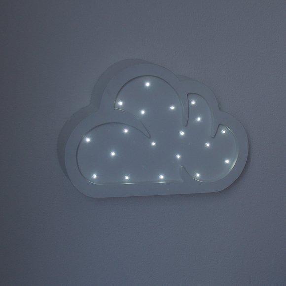 Светильник Облако