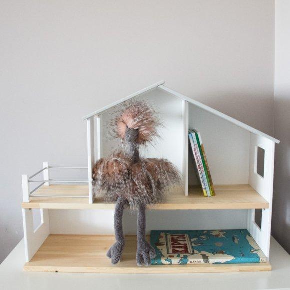 Кукольный дом Stockholm