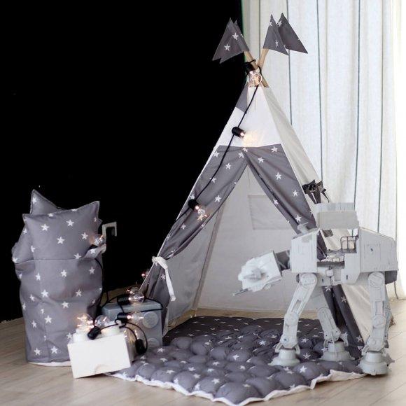 Подушка Звездопад