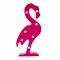 Детский ночник Фламинго