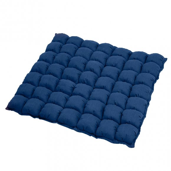 Игровой коврик Бомбон из Синего Льна